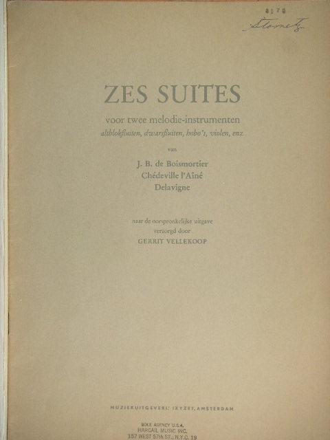 Image for Zes Suites