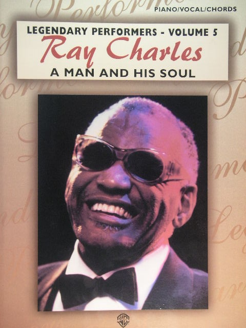 Image for ALBUM: Ray Charles; A Man and His Soul