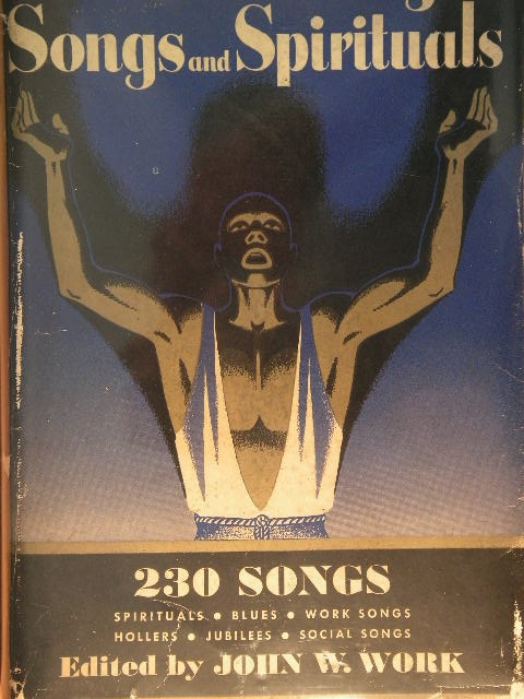 Image for American Negro Songs and Spirituals