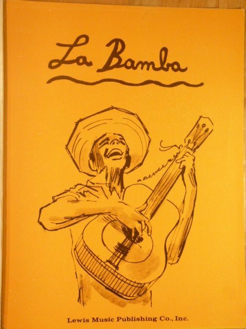 Image for La Bamba