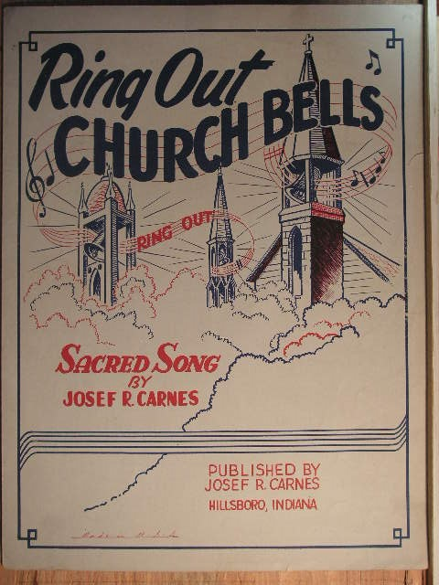 Image for COLLECTION: Two Sacred Songs