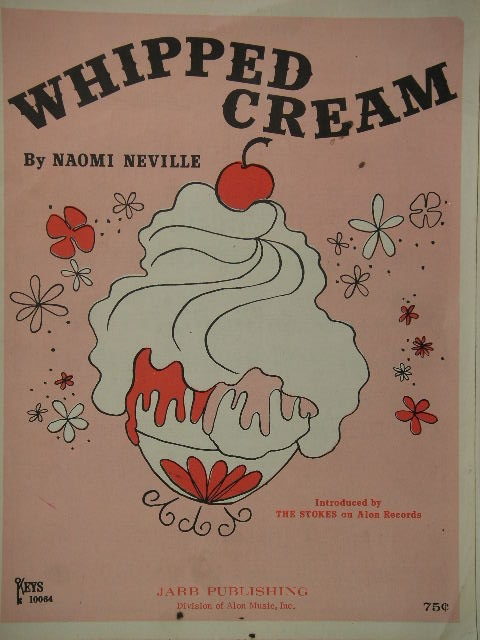 Image for Whipped Cream