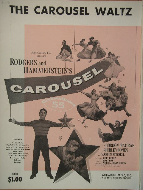 Image for The Carousel Waltz