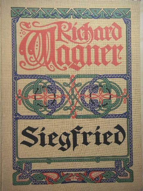 Image for Siegfried