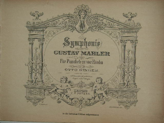 Image for Symphony No. 5