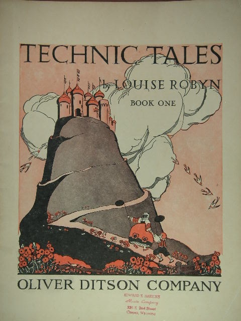 Image for Technic Tales Books 1 & 2