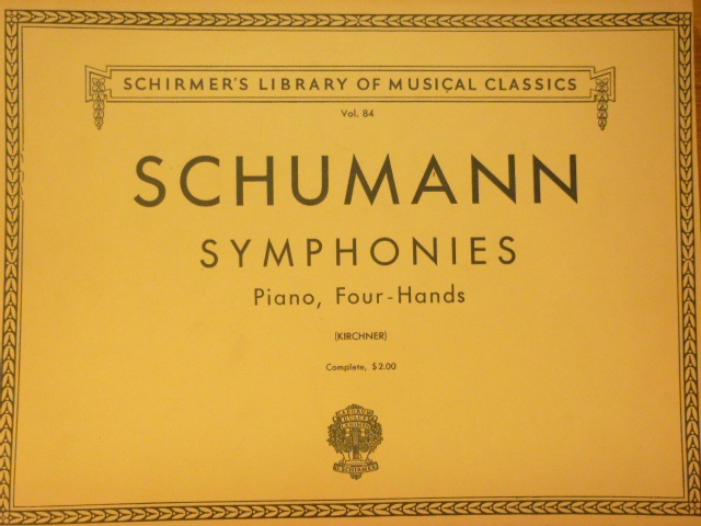 Image for ALBUM: Symphonies