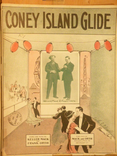 Image for Coney Island Glide